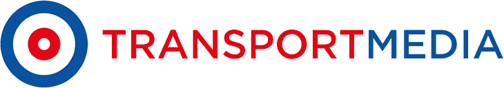 transport media logo