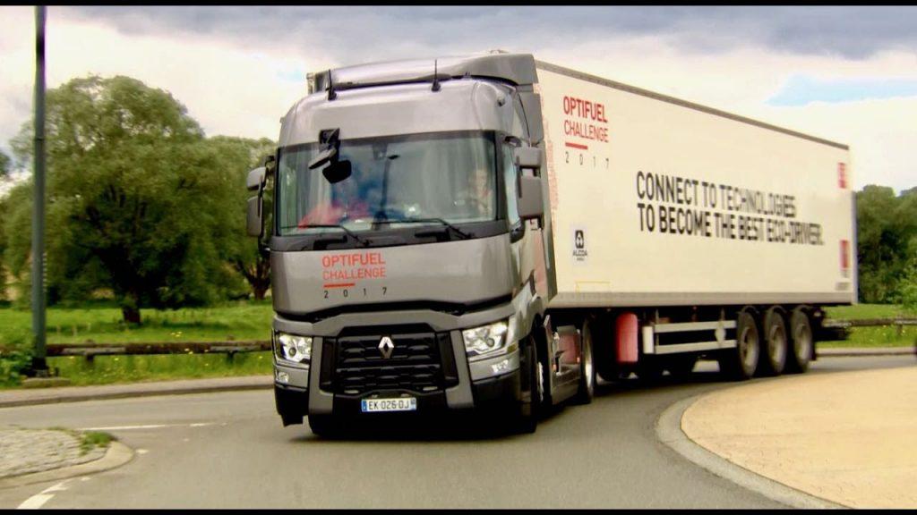 thumbnail for Renault Trucks a maintenu ses positions en 2019