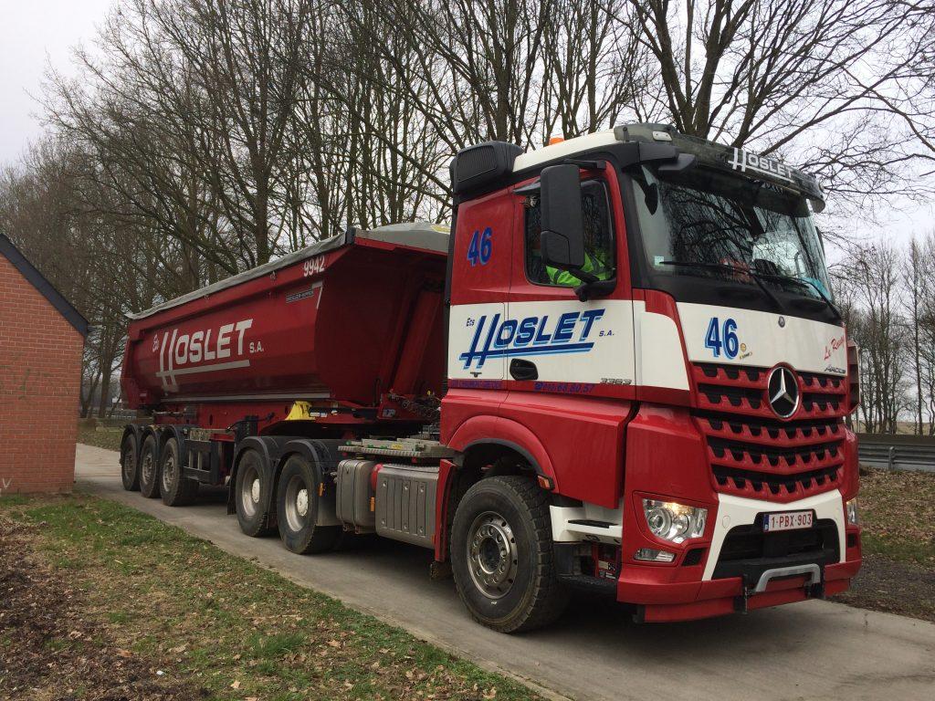 thumbnail for 50-ton combinaties toegelaten in Vlaanderen in 2022