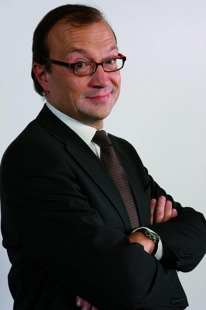 thumbnail for Samuël Saelens, conseiller à l'UWE : « Il faut généraliser le prélèvement kilométrique »