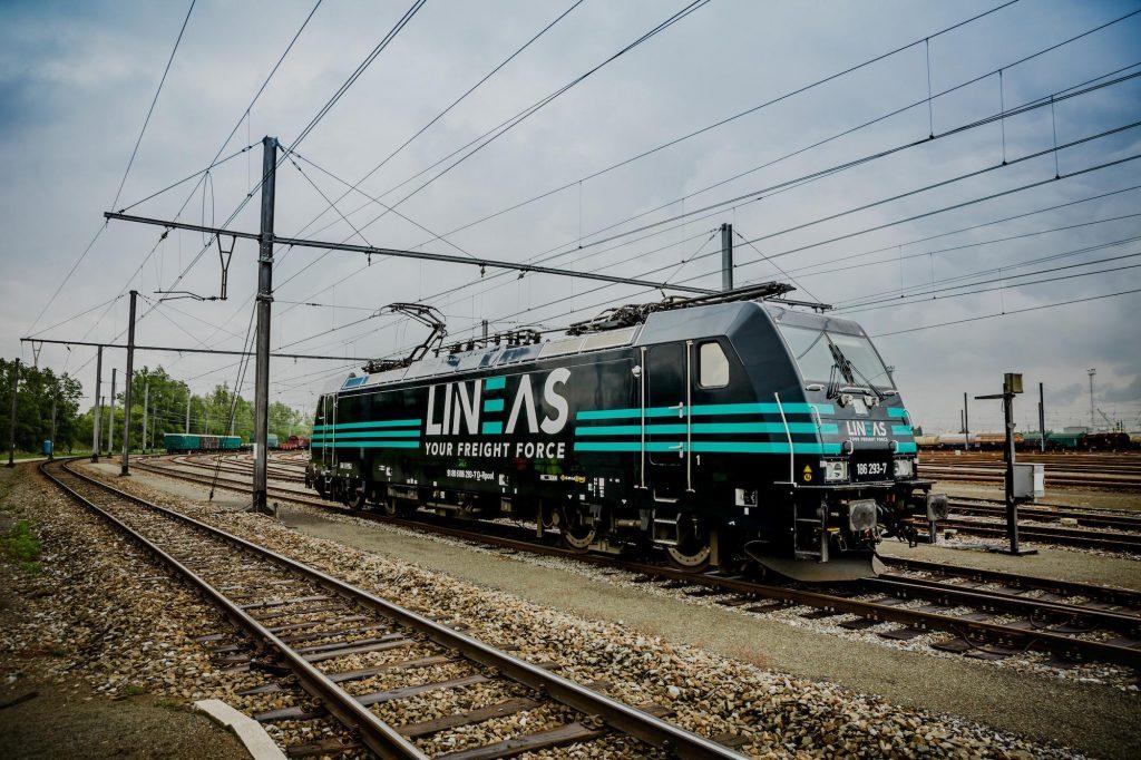 thumbnail for Lineas double la fréquence de ses 'trains Oosterweel'