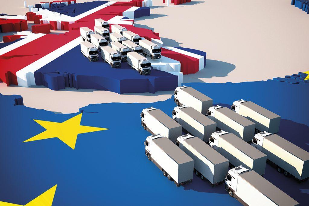 thumbnail for Brexit: 7 Europese federaties vragen om een langere overgangsperiode