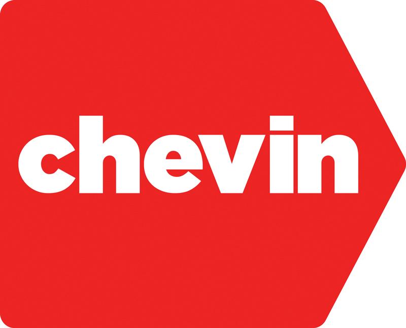 thumbnail for Chevin: une nouvelle identité de marque et un nouveau site web
