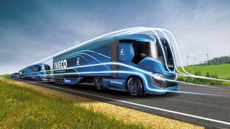 thumbnail for Iveco zal niet worden overgenomen door FAW
