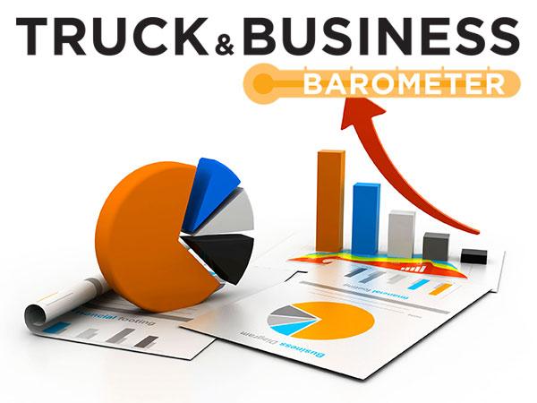 thumbnail for Truck & Business Barometer : une très bonne année 2019, mais…