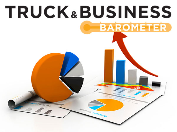 thumbnail for Truck & Business Barometer #30 : dans l'oeil du cyclone