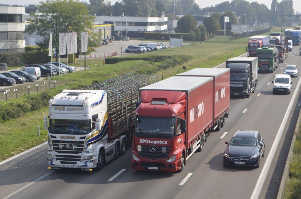 thumbnail for De UPTR vraagt steunmaatregelen voor alle vervoerders