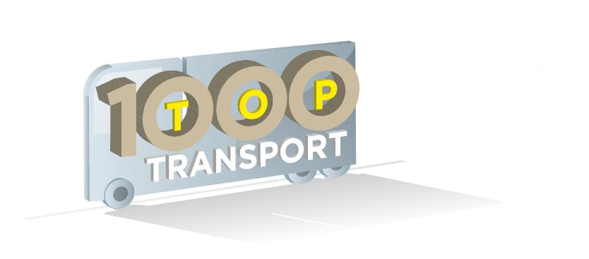 thumbnail for DE TOP 500 VAN DE TRANSPORTGROEPEN