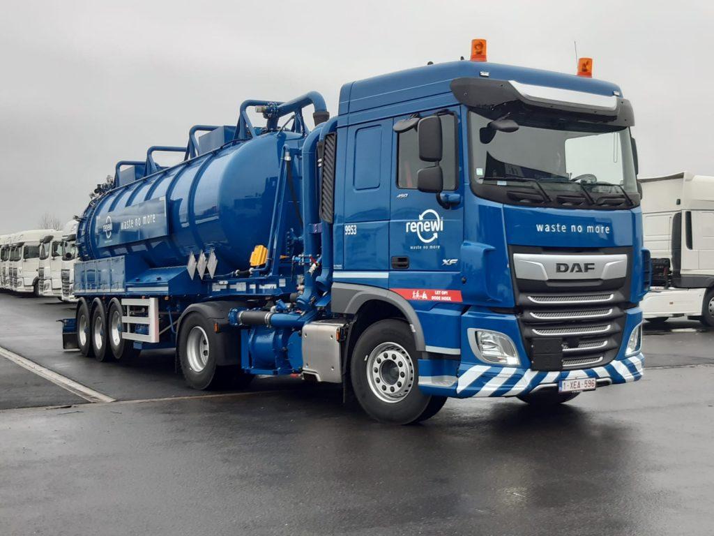 thumbnail for Découvrez le Top 20 belge des 'filiales de transport'