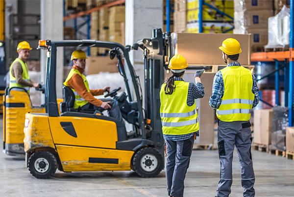 thumbnail for Tewerkstellingsprognose blijft stabiel in transport en logistiek!