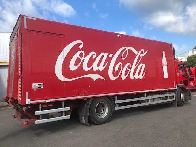 thumbnail for Brigade: bij Coca-Cola staat veiligheid voorop