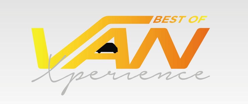 thumbnail for Succes lonkt voor Best of Van Xperience