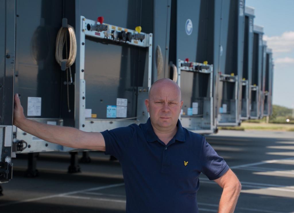 thumbnail for U-Rent betreedt verhuurmarkt voor trailers en containerchassis