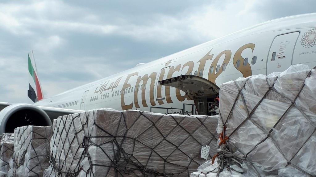thumbnail for 60 cargovluchten per dag op Brussels Airport