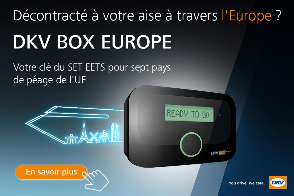 thumbnail for [ADVERTORIAL] Réglez vos péages en Europe avec le leader du marché