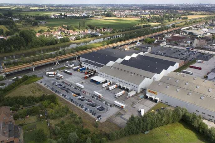 thumbnail for Prologis verwerft zes logistieke sites in België