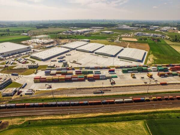 thumbnail for Katoen Natie koopt een logistieke site van Nijhoff-Wassink in Polen