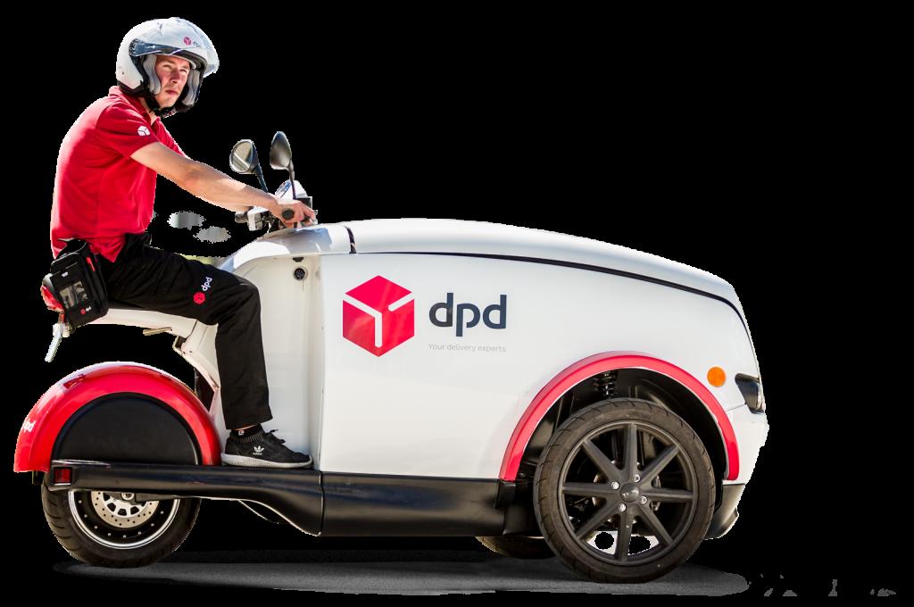 thumbnail for DPD creëert dit jaar 500 nieuwe jobs in België