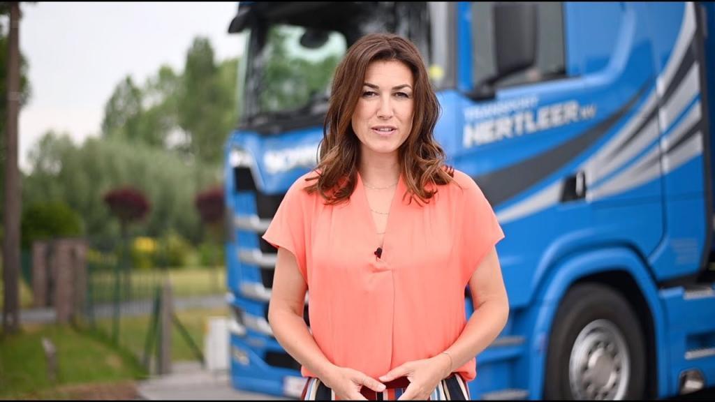 thumbnail for Herbekijk hier de volledige uitzending van Transport-, Logistics & VAN.TV