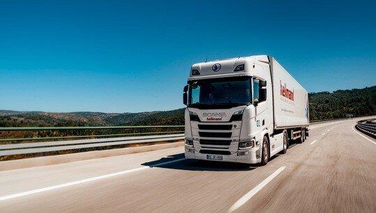 thumbnail for Le Mobility Package adopté : les règles du transport changent