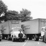 Freddy Van Gaever a compris très tôt que le conteneur allait révolutionner le transport.