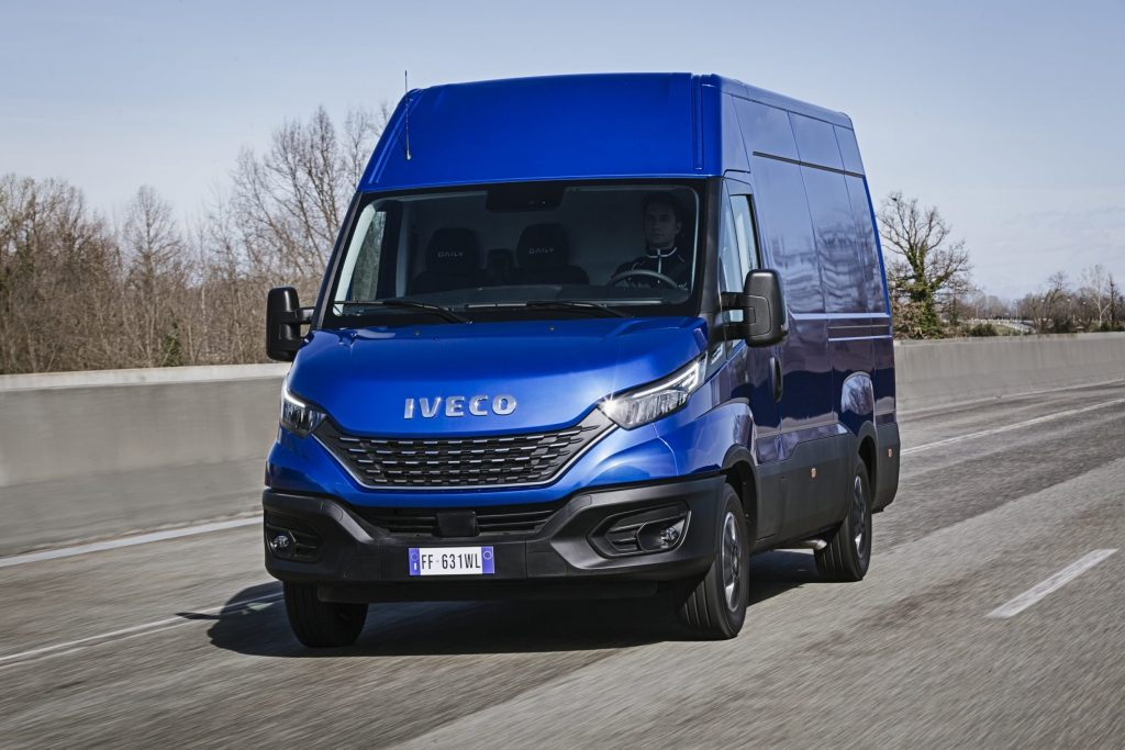 thumbnail for Iveco onderhoudt je Daily op een pay-per-use basis