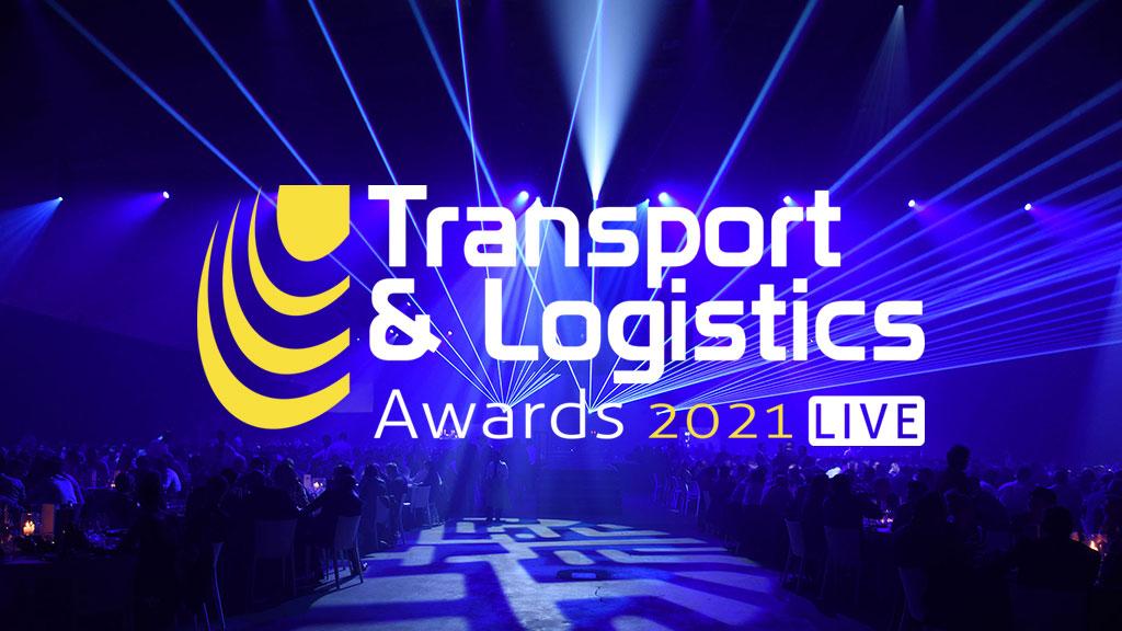 thumbnail for Transport & Logistics Awards 2021