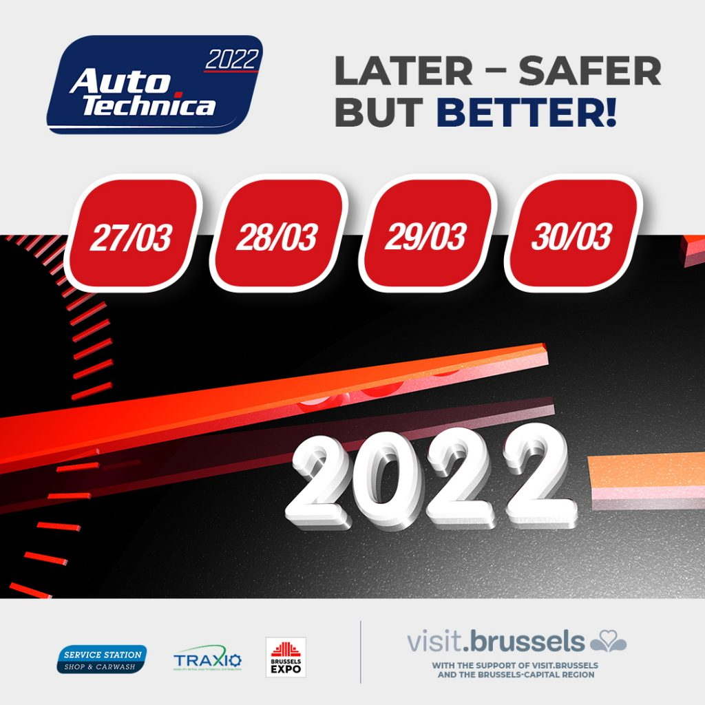 thumbnail for 'AutoTechnica & Service Station Carwash' uitgesteld naar 2022