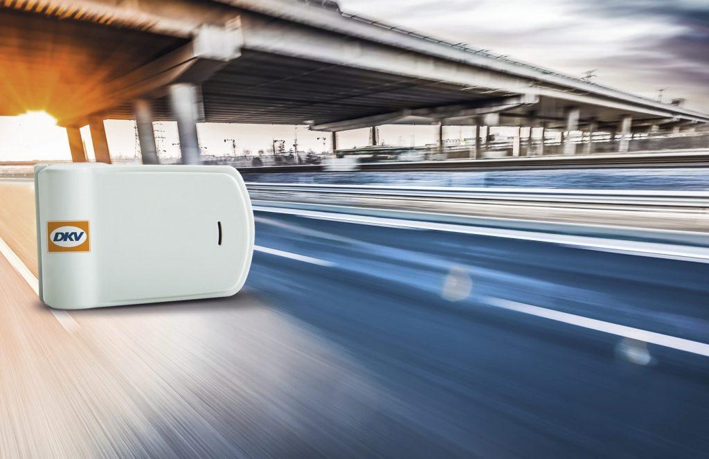 thumbnail for DKV Box Italia (definitief) toegelaten op Italiaanse snelwegen