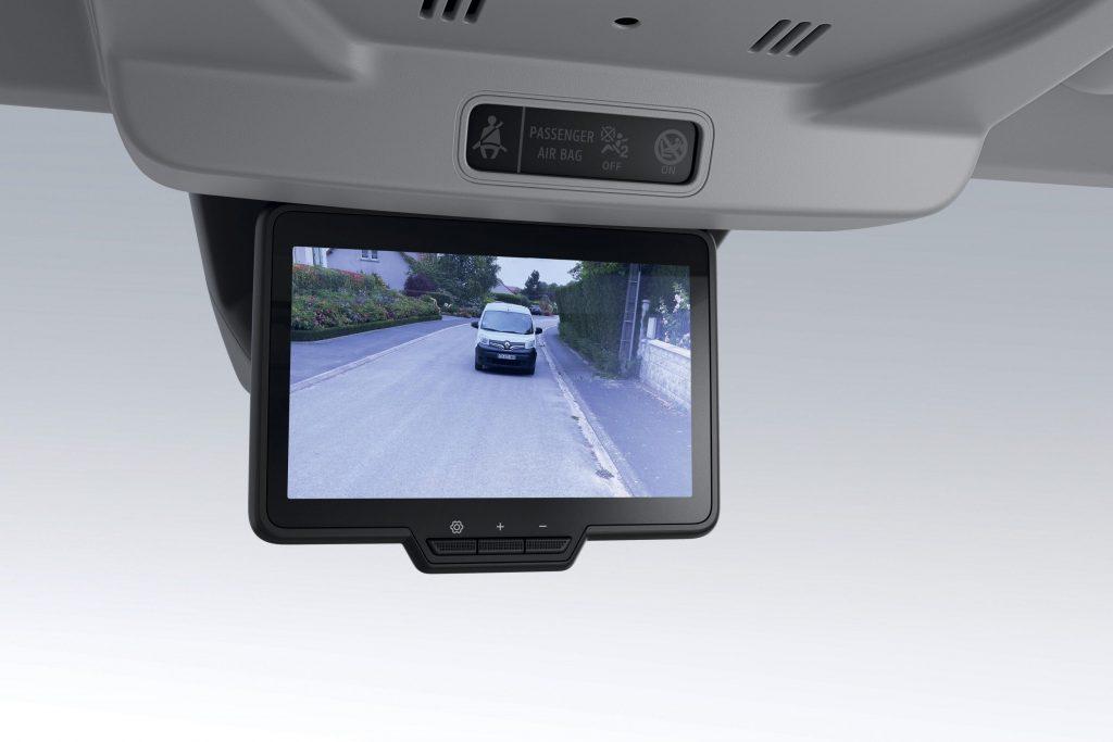 2021 - Renault Kangoo Van