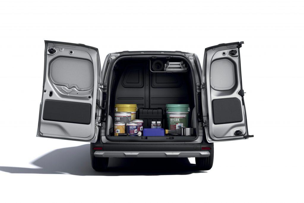 2021 - Renault Kangoo Van (2)