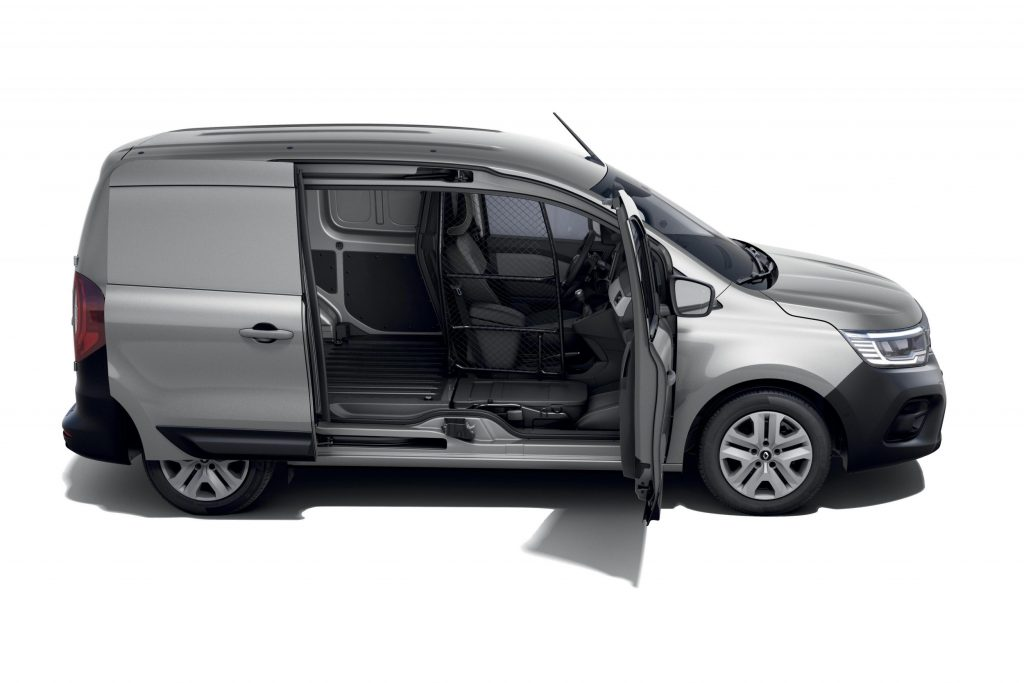 2021 - Renault Kangoo Van (3)