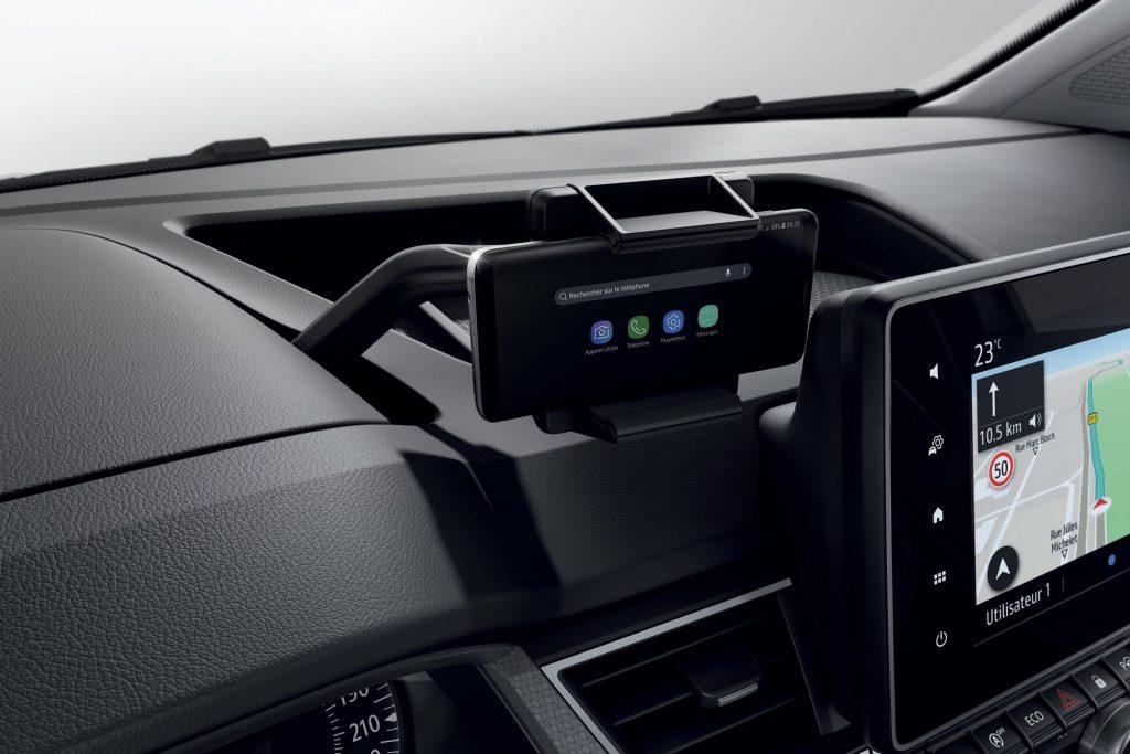 2021 - Renault Kangoo Van (6)
