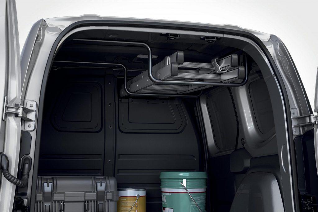 2021 - Renault Kangoo Van (8)