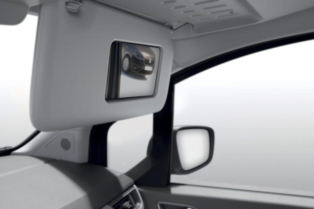 2021 - Renault Kangoo Van (9)