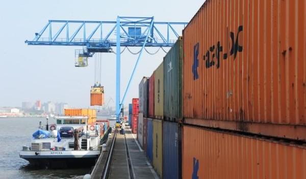 thumbnail for Van Moer Logistics neemt Trimodal Terminal Brussels over