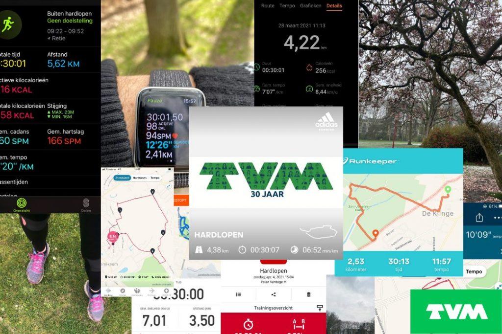 thumbnail for TVM Belgium viert 30e verjaardag met medewerkers die bewegen voor het goede doel