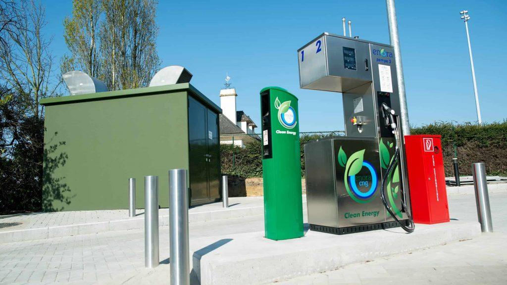 thumbnail for Logistics in Wallonia organise un séminaire sur les carburants alternatifs