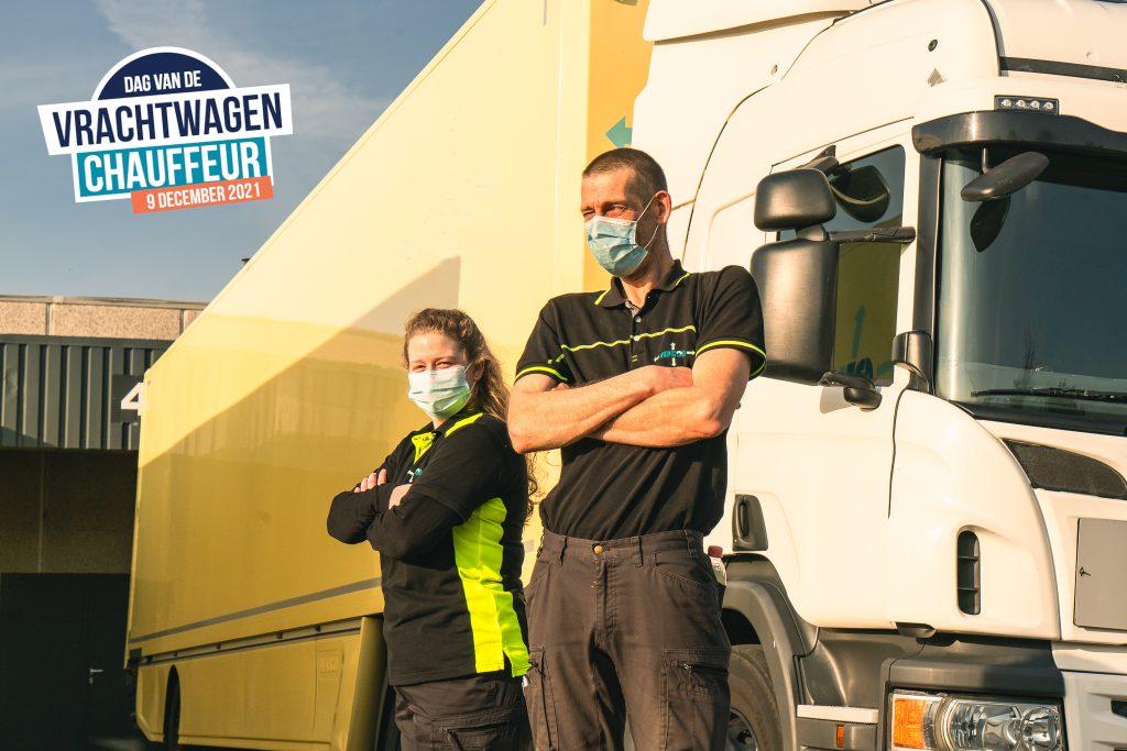 thumbnail for UPDATE Febetra organiseert 'Dag van de Vrachtwagenchauffeur' op 9/12, BTB ook