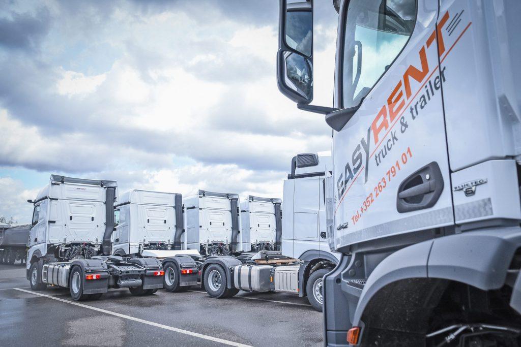 thumbnail for Europa wil truckverhuur een boost geven