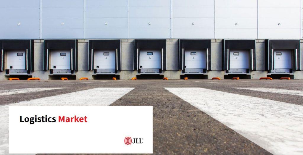 thumbnail for JLL : le marché de l'immobilier logistique est florissant