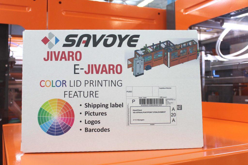 thumbnail for ShopWeDo implementeert verpakkingsoplossingen Savoye