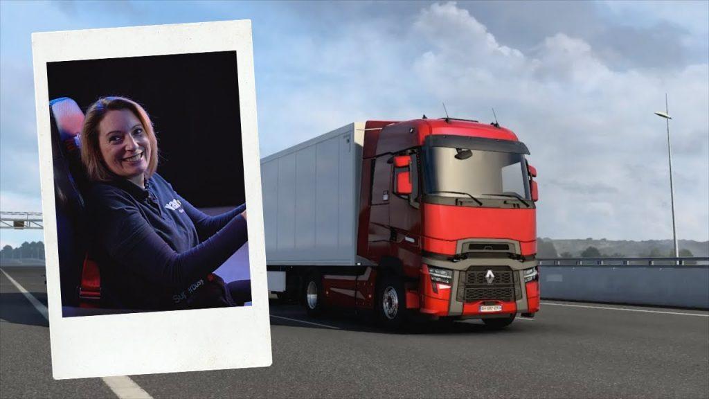 thumbnail for [VIDEO] Bekende transportgezichten testen nieuwe Renault Trucks T op een wel heel aparte manier