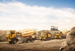 Ford Trucks Matexpo 2021