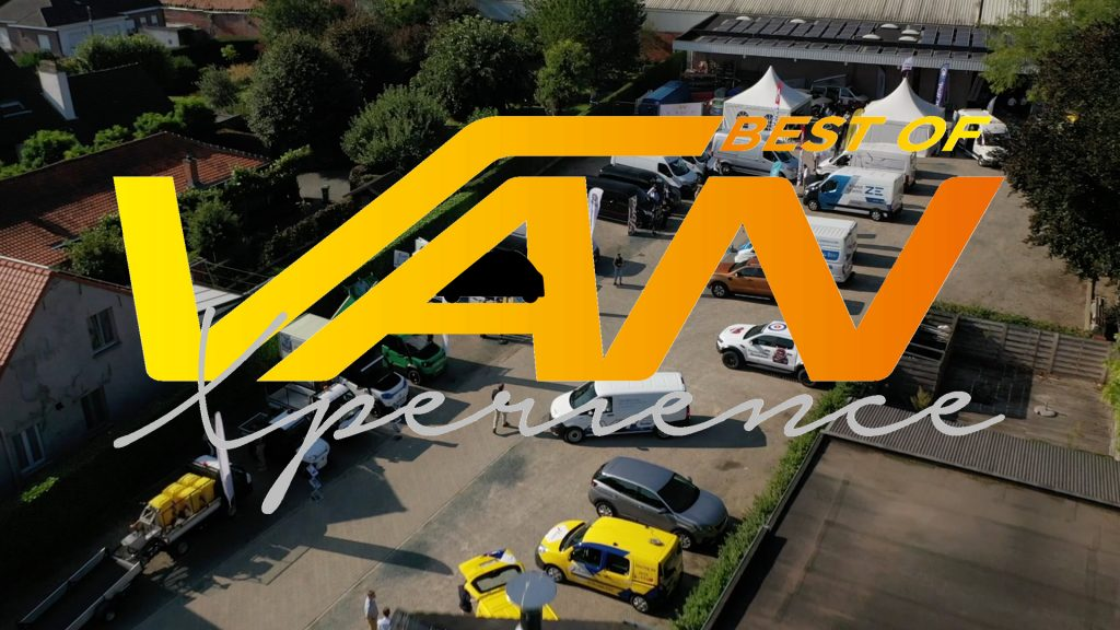 thumbnail for Best of Van Xperience 2021