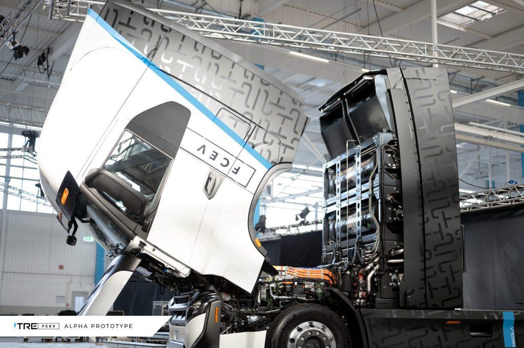 thumbnail for Iveco en Nikola openen hun fabriek in Ulm