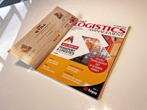 Link2Logistics Management 59